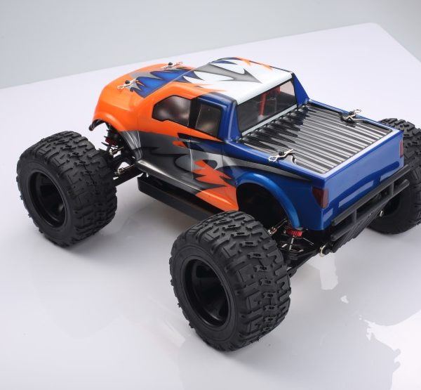 1/14 4WD Off-road Monster Truck