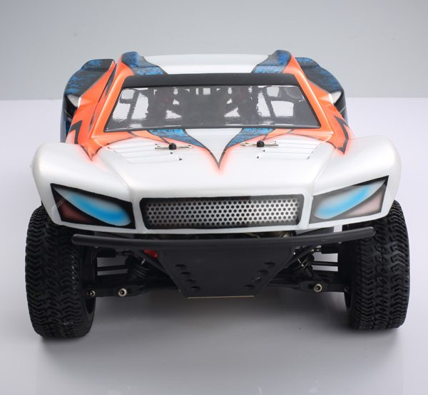 1/14th Scale Brushless EP Short Course Truck
